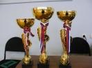 Открытое первенство Белгородской области по гандболу среди юношей 2002-2003 г.р. 3-6 ноября 2015 года.
