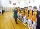 Открытое первенство Белгородской области по гандболу среди юношей 2003г.р