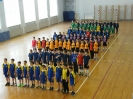 Открытое первенство Белгородской области по гандболу среди юношей 2003 и моложе, 25.03-28.03.2015