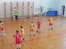 Открытое первенство Белгородской области по гандболу среди юношей 2007 года рождения