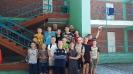 Летняя оздоровительная кампания в МБУ ДОЛ «Красная поляна»