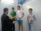 Первенство города Белгорода по плаванию 06-08 ноября 2013г.