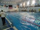 Открытый Кубок города Белгорода по плаванию, 24-26 декабря 2014 года