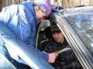 Кубок Спартака. Ноябрь 2011. Белгород